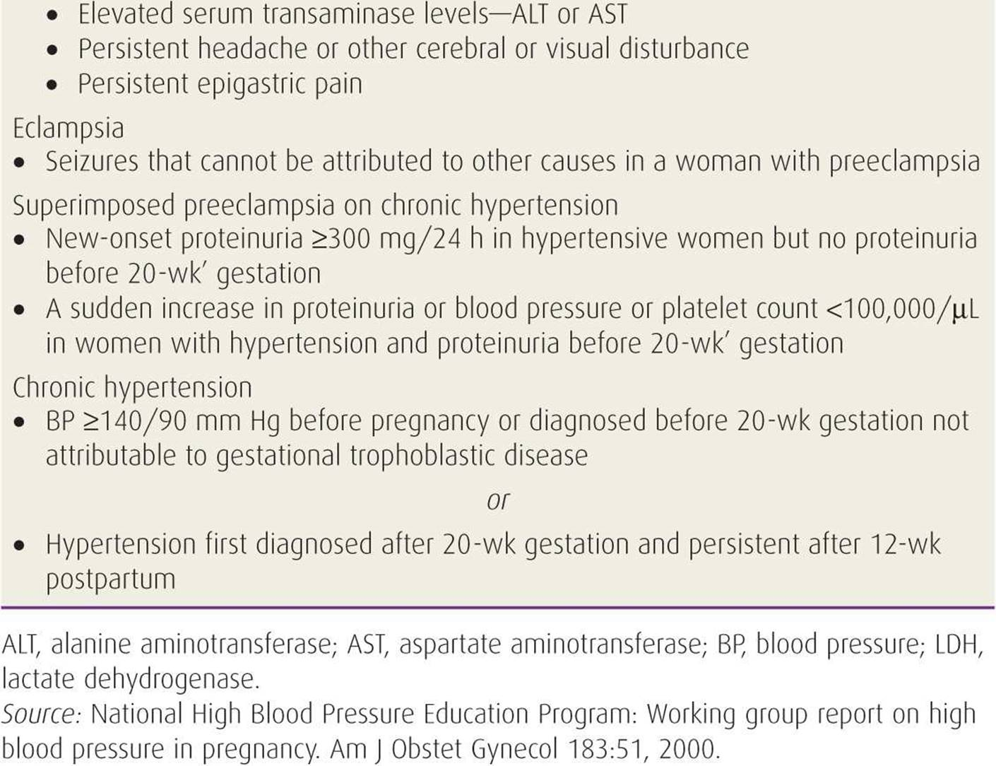 Gestational Hypertension and Preeclampsia - OBSTETRICAL ...Preeclampsia Swelling Vs Normal Swelling