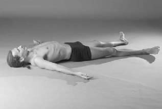 backbending cooldown and relaxation postures  ashtanga
